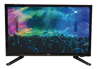 Tv Monitor Led 22 Pul Full Hd Gamer Hdmi Vga Av Tda Kanji Hf