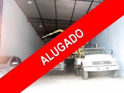 Aluguel Galpão Itapevi Brasil - 171-a