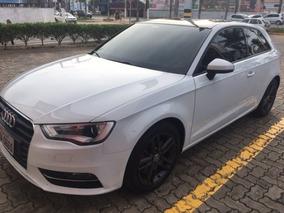 A3 1.8 Tfsi Sport 16v Gasolina 2p Automático