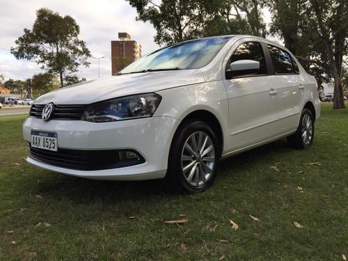 Volkswagen Gol Sedan 1.6 Comfortline ¡ Extra Full¡ Año 2016¡