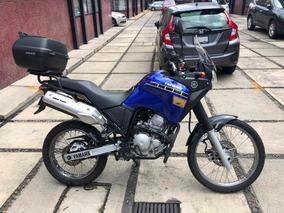 Yamaha Tenere 250 2016 Azul - Modelo 2015 - 11mil Km