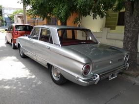 Ford Falcon 1970