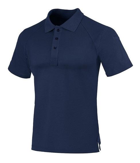 Camisa Polo Invictus Control Varias Cores Original Com Nfe