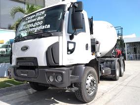 Ford Cargo 3129 Mixer