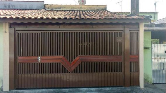 Casa Em Bairro Completo (cid. Salvador) - Ca0165