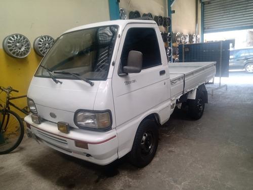 Asia Towner Truck 96 R$12900 Mini Máquina De Fazer Dinheiro