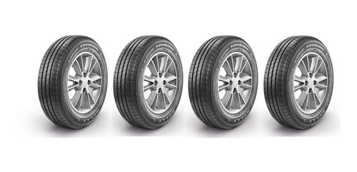 Kit 4 Kelly Edge Touring 175/65 R14 82t By Goodyear