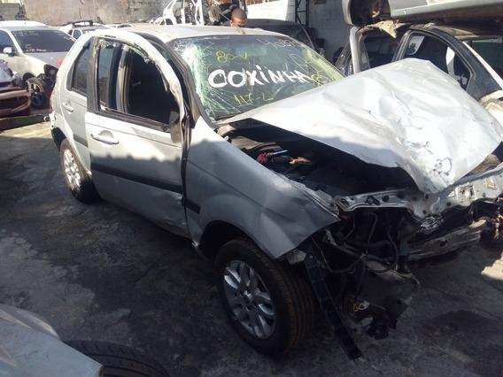 Sucata Fiat Palio Elx Fire 1.4 2008 Para Retirada De Peças