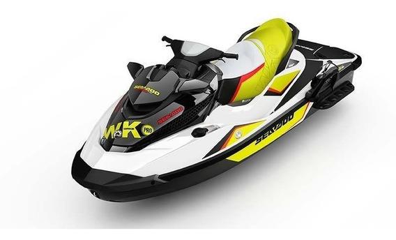 Seadoo Wake Pro 215 Modelo 2014