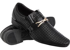 fa868389c Sapato Social Euroflex - Sapatos com o Melhores Preços no Mercado ...