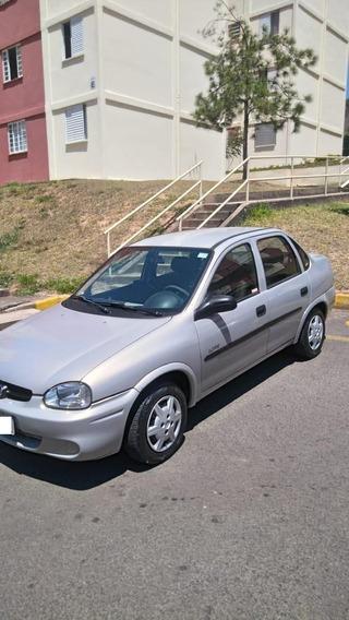 Corsa Classic/gm Ano 2005 - Álcool/ Motor 1.0