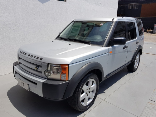 Land Rover Discovery 4.0 V6 S 5p