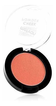 Imagen 1 de 2 de Mehron Makeup Cheek En Polvo Just Peachy 12 Oz