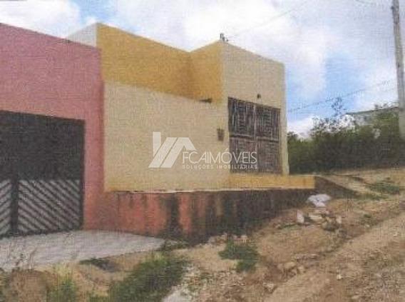 Rua 5, Quadra G Centro, Vitória De Santo Antão - 282592