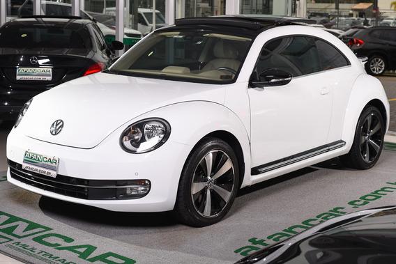 Volkswagen Fusca 2.0 Tsi 16v Aut./2015