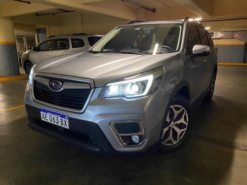 Subaru Forester 2.0 Awd Cvt Driver Xs 2019