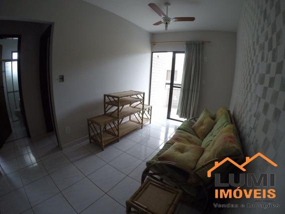 Apartamento Venda - Ubatuba - Sp - 9088