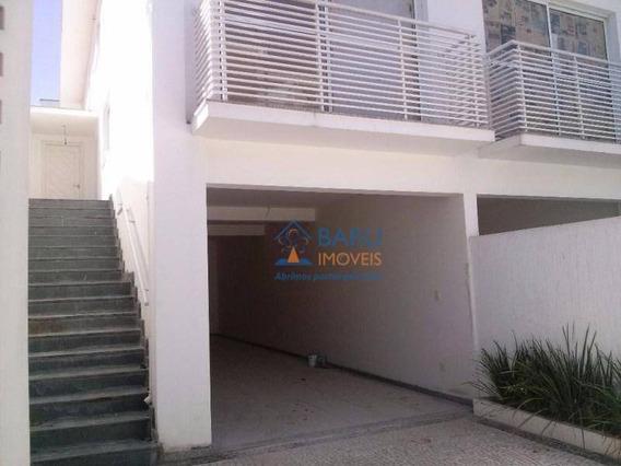 Casa - Vila Madalena - Ca10856