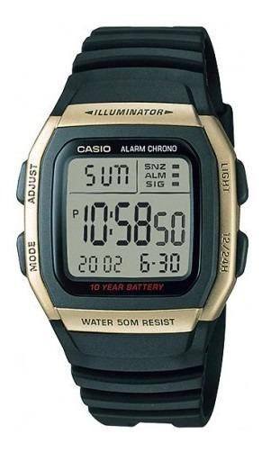 Relógio Casio - W-96h-9avdf - Ótica Prigol