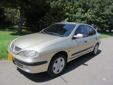 Renault Mégane 1.4