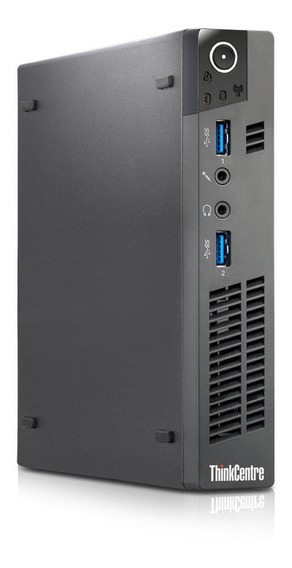 Desktop Lenovo Thinkcentre Core I5-3470 4gb 500gb Seminovo!