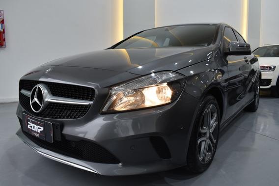 Mercedes-benz A200 1.6 Urban 156cv - Car Cash