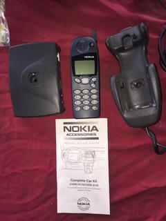 Celular Nokia 5110 Para Carro