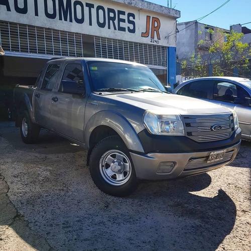 Ford Ranger Xl Plus 3.0 Turbo Diesel