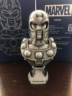 Busto Magneto- Omelete Box