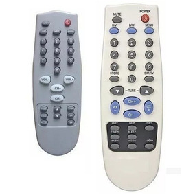 Controles Receptor 11 Orbisat S2200 Plus 10 Elsys