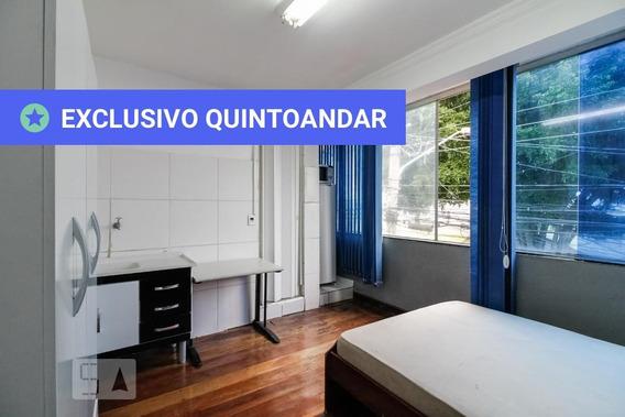 Studio Térreo Com 1 Dormitório - Id: 892949920 - 249920