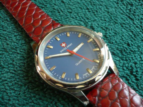 Swiss Army Reloj Vintage