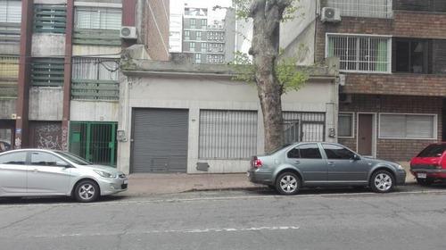Deposito Con Entrada Para Vehículo. No Cocheras  No Talleres