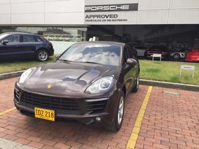 Porsche Macan Lux