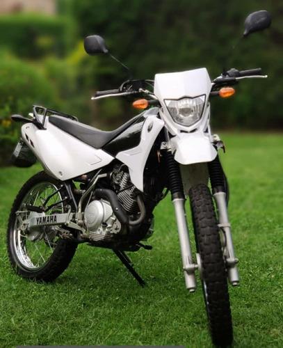 Yamaha Xtz 125 2015 Poco Uso