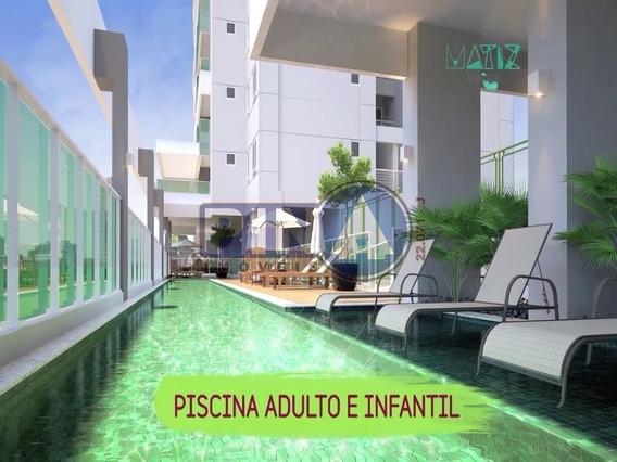 Apto A Venda Apartamento Padrão, Setor Bueno, Goiânia/go. - Ap00090 - 32471762