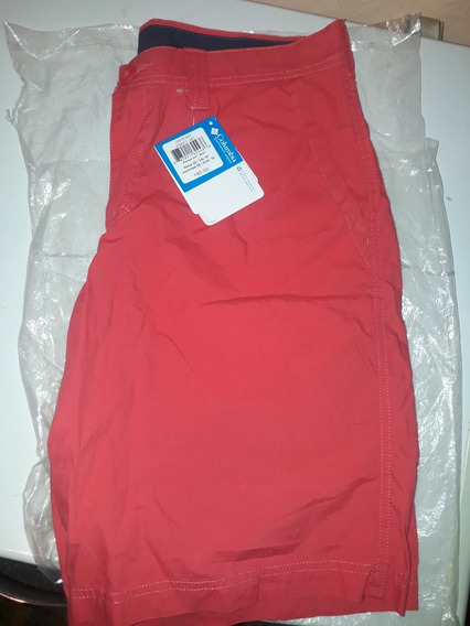 Short Original Columbia