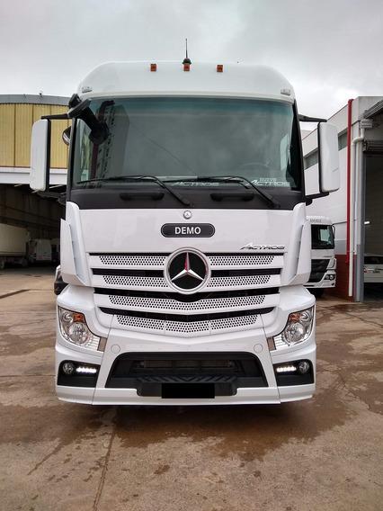 Mercedes Benz Actros 2042 Ls/37