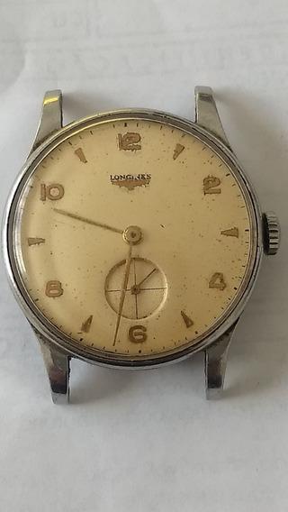 Relógio Longines Antigo Da Década De 40