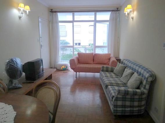 Apartamento A Venda No Bairro Pitangueiras Em Guarujá - Sp. - En678-1