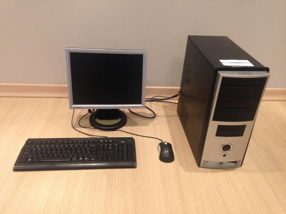 Computador Completo Intel C2d T7500 - 2gb Ram