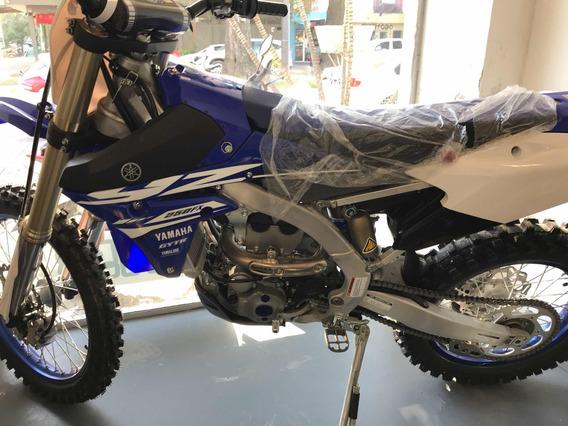 Yamaha Yz 250 Fx 0km