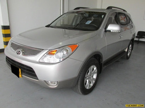 Hyundai Veracruz Gl At 3800cc 4x4