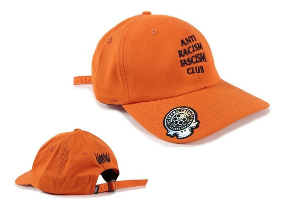 Boné Chronic Aba Curva Dad Hat Fitão Bordado Original