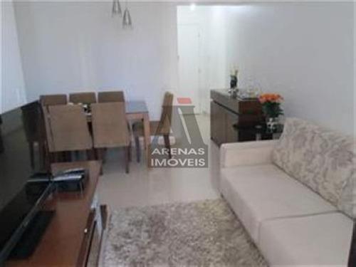 Imagem 1 de 15 de Apartamento - 181