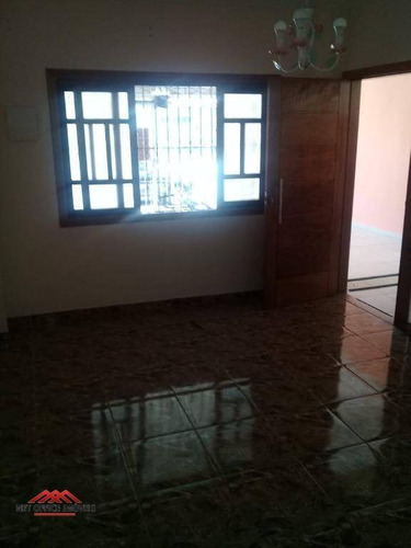 Imagem 1 de 29 de Casa Com 3 Dormitórios À Venda Por R$ 420.000,00 - Cidade Morumbi - São José Dos Campos/sp - Ca0288