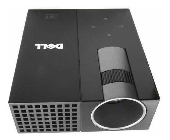 Mini Projector Video Beam Dell Portátil M109s