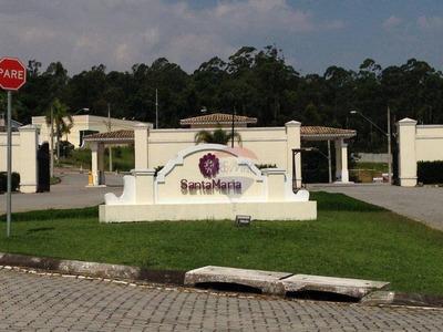 (rs) Lote Para Venda Em Condomínio Residencial Fechado - Codigo: Te0007 - Te0007