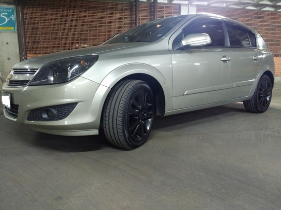 Chevrolet Vectra Gt 2.0 Flex Manual 2010/2011 Hatch 4portas