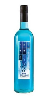Frizze Evolution Blue X 750 Ml.